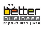 BetterBusiness - בטר ביזנס ארגון רכש לעסקים | קישור לדף הבית