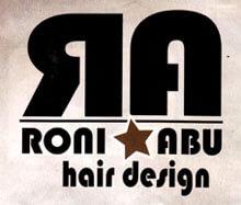 רוני אבו עיצוב שיער