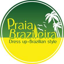 Praia Brazileira