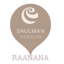 שולמן שוקולד רעננה
