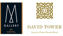 מלון David Tower M Gallery by Sofitel