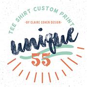 Unique 55 יוניק 55