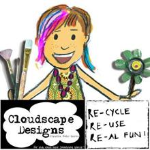 קלאוד סקייפ - cloudscape designs