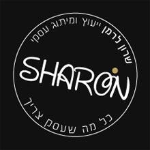 שרון לרמן - עיצוב גרפי