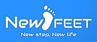 רשת New Feet