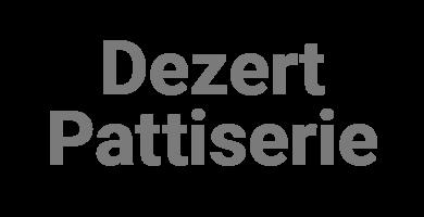 DEZERT PATISSERIE