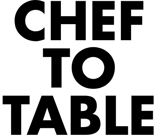 Chef To Table