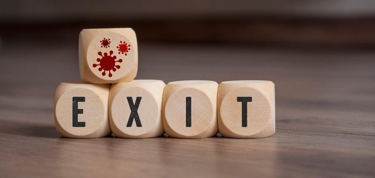 משבר כהזדמנות לעסקים