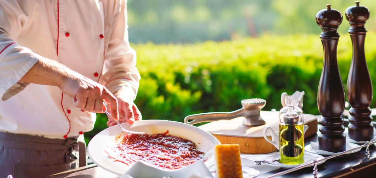 גיליתם את המטבח בקורונה? הגיע הזמן ללמוד אותו!