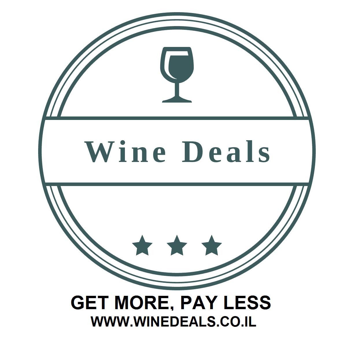 Wine Deals - ווין דילס