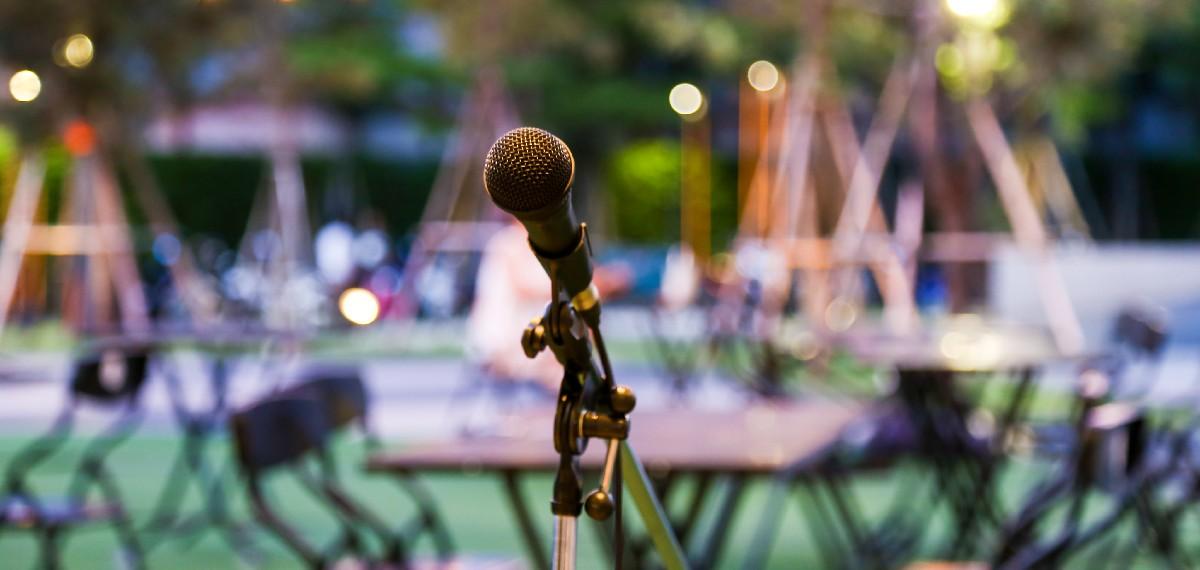 שירו! פעילויות מוסיקה נבחרות במרחב הכפרי